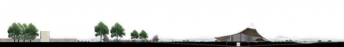 Smuteční síň do Roudnice nad Labem