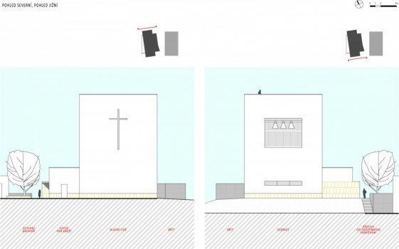 Kostel Blahoslavené Marie Restituty