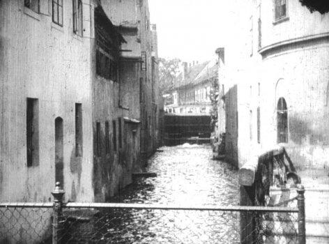 Brno ve filmu v roce 1919