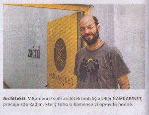 KAM v Brně 09/2018